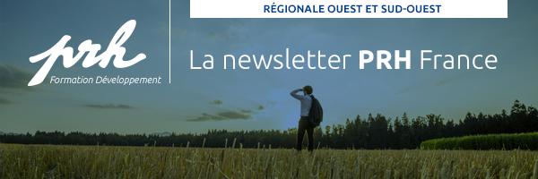 Newsletter PRH